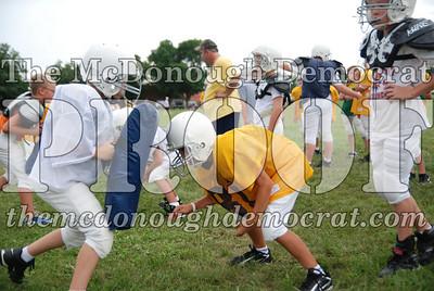 JFL Rams Begin Practice for 07 Season 009