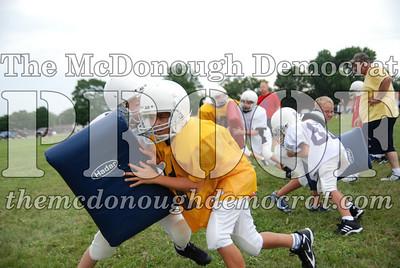 JFL Rams Begin Practice for 07 Season 013