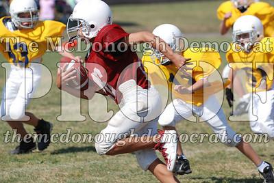 JFL Rams Fall to Cardinals 09-30-07 028