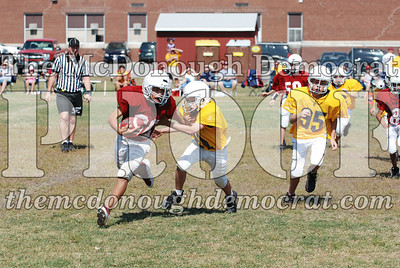 JFL Rams Fall to Cardinals 09-30-07 010