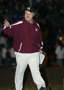 Forks vs. Montesano, October 12, 2007