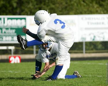 Montesano vs. Rochester, September 18, 2007