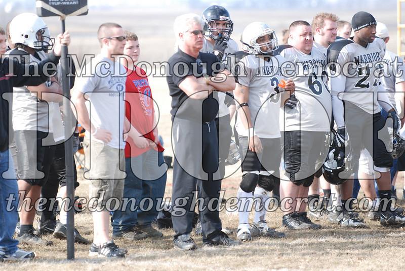 8FL Warriors Defeat Tazwell Tigers 26-20 03-02-08 029