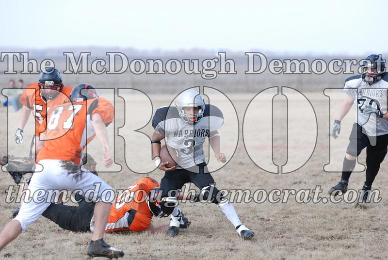 8FL Warriors Defeat Tazwell Tigers 26-20 03-02-08 023
