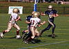 4th Grade vs Hudson Valley
