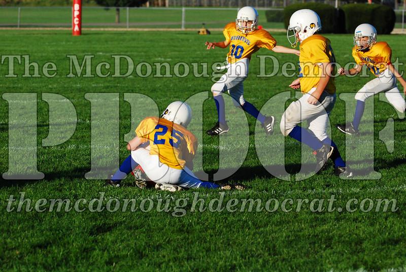 Rams Defeat Macomb 42-12 09-16-08 012