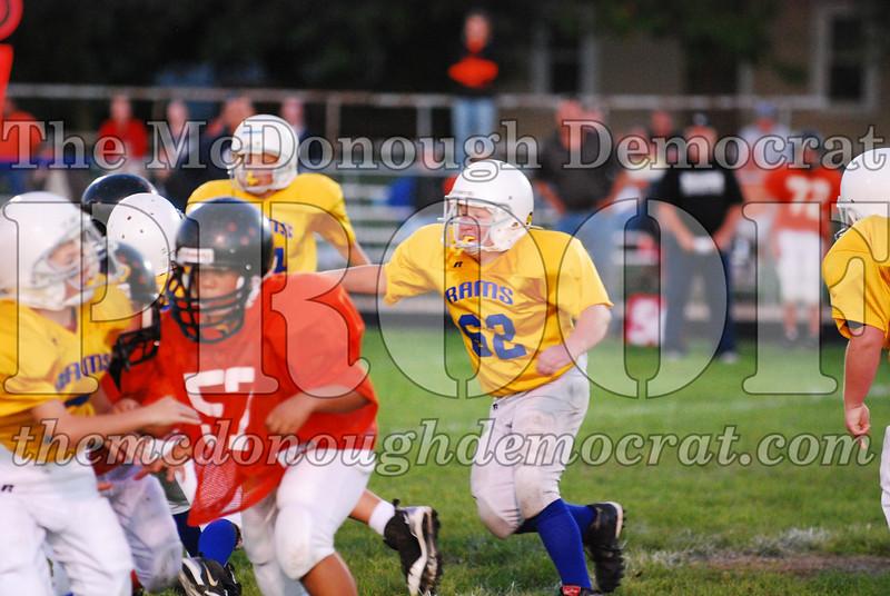 Rams Defeat Macomb 42-12 09-16-08 078