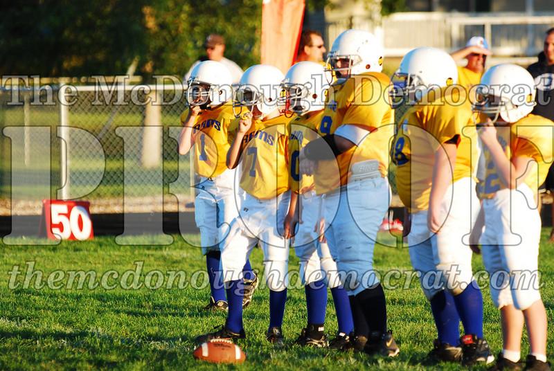 Rams Defeat Macomb 42-12 09-16-08 039