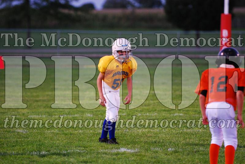 Rams Defeat Macomb 42-12 09-16-08 082
