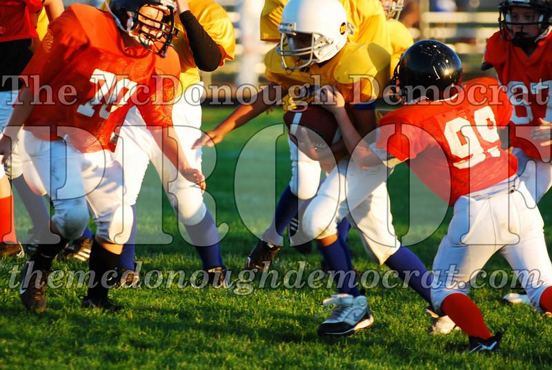 Rams Defeat Macomb 42-12 09-16-08 069
