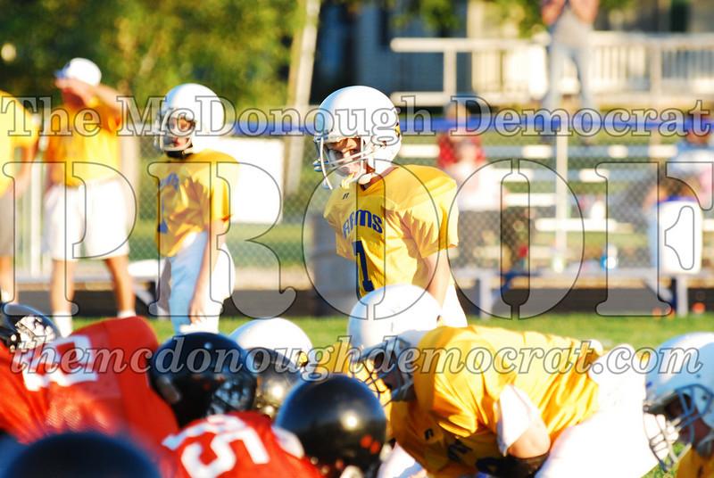 Rams Defeat Macomb 42-12 09-16-08 038