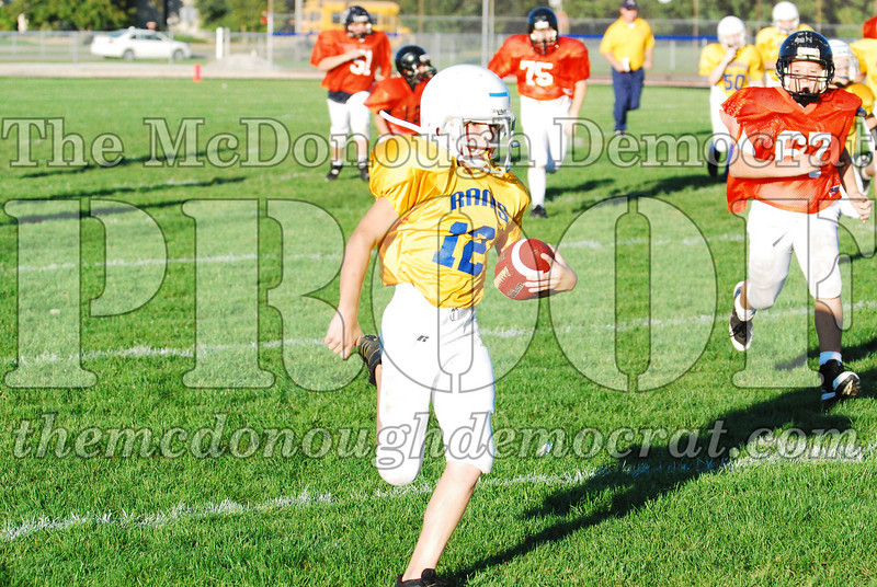 Rams Defeat Macomb 42-12 09-16-08 008
