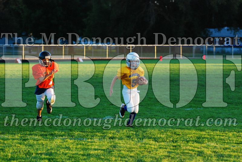 Rams Defeat Macomb 42-12 09-16-08 058