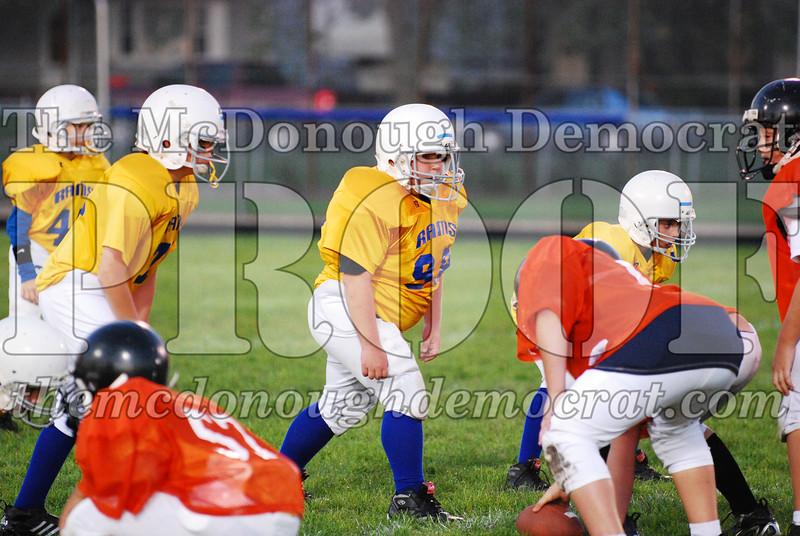 Rams Defeat Macomb 42-12 09-16-08 077