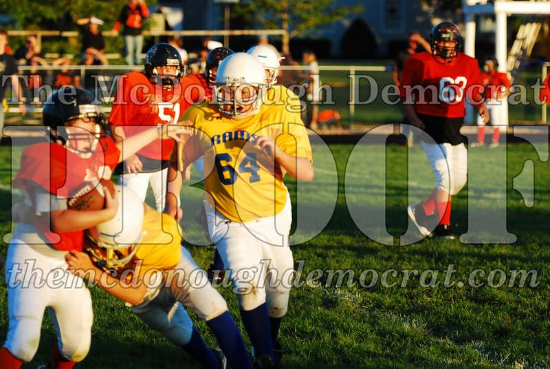 Rams Defeat Macomb 42-12 09-16-08 046