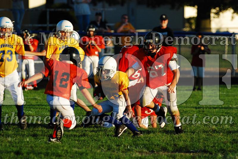 Rams Defeat Macomb 42-12 09-16-08 030