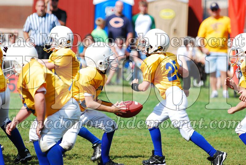 Rams Fall to Bears 38-13 09-07-08 053