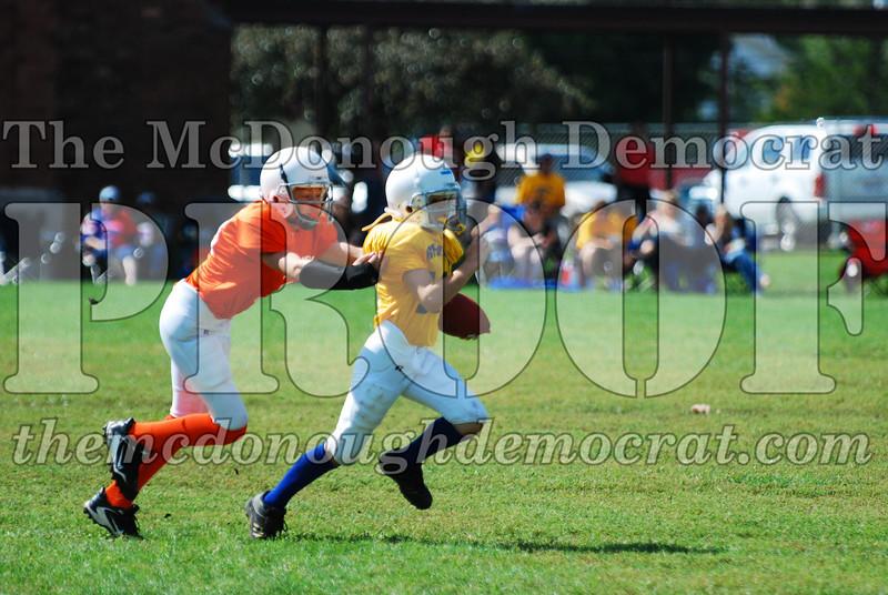 Rams Fall to Bears 38-13 09-07-08 013