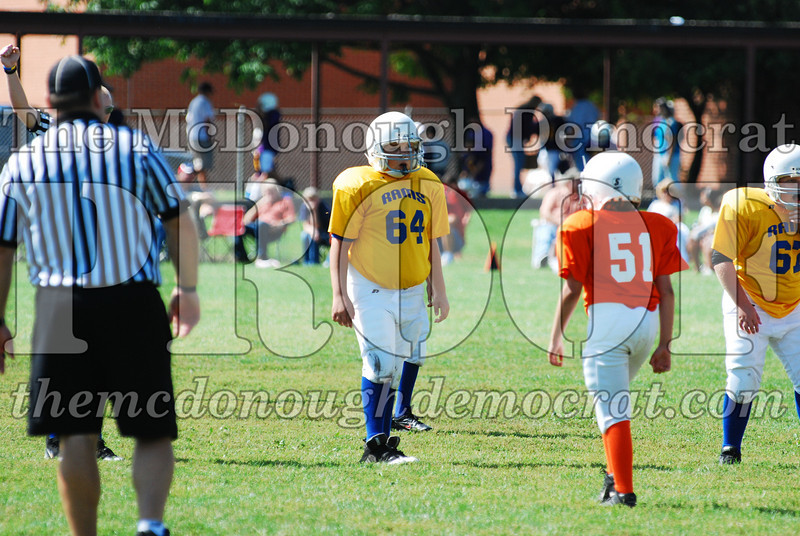 Rams Fall to Bears 38-13 09-07-08 018