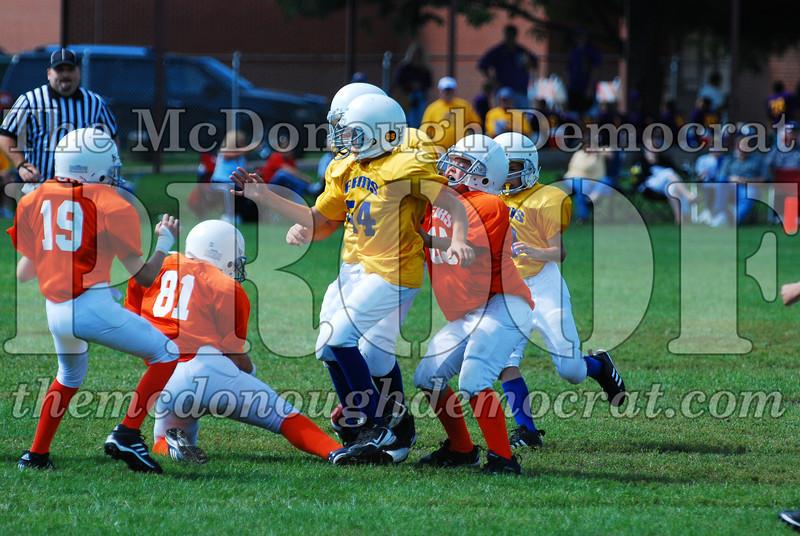 Rams Fall to Bears 38-13 09-07-08 005