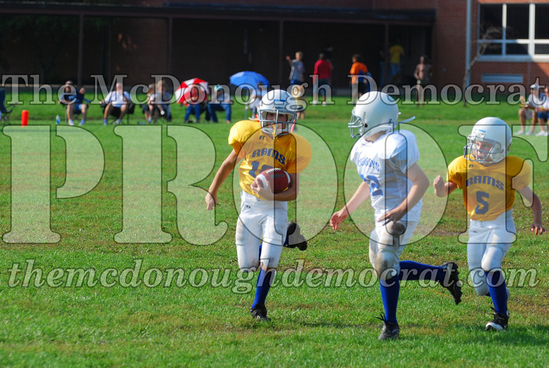 Rams vs Cowboys 09-21-08 006