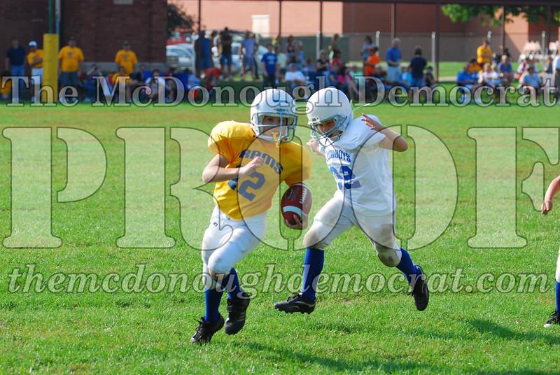 Rams vs Cowboys 09-21-08 007