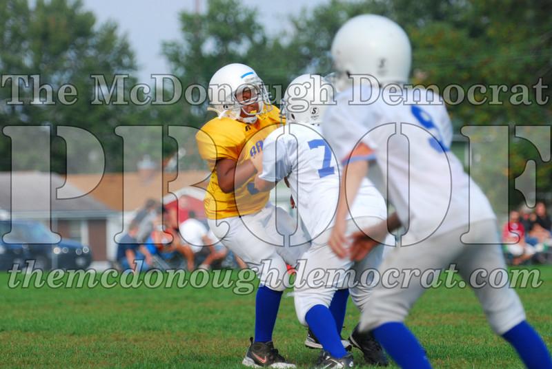 Rams vs Cowboys 09-21-08 085