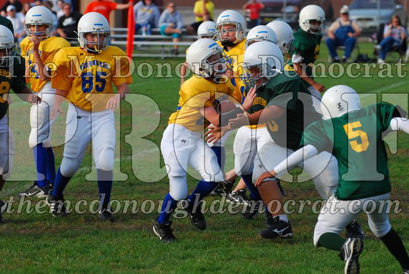 Rams vs Packers 10-05-08 009