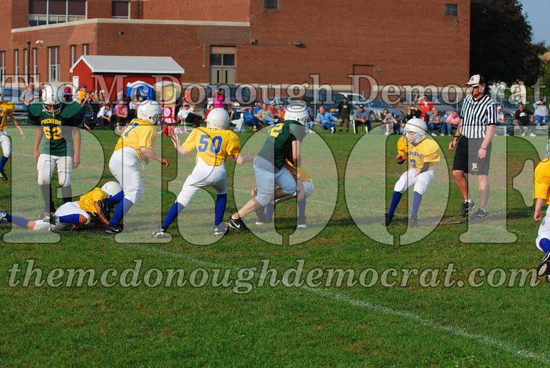 Rams vs Packers 10-05-08 019