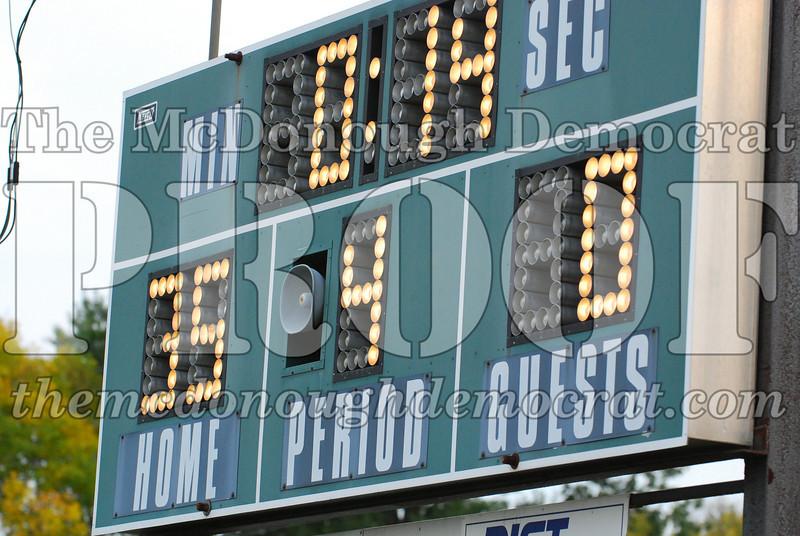 Rams vs Packers 10-05-08 049