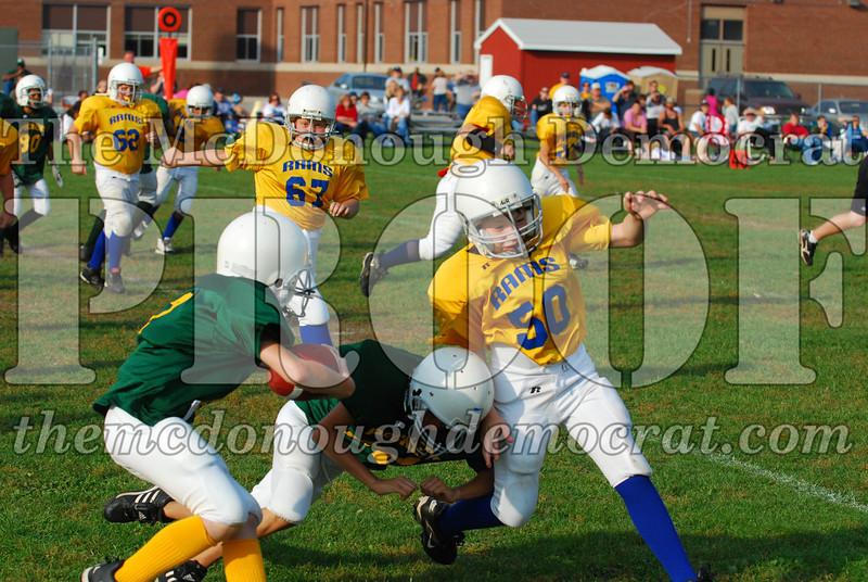 Rams vs Packers 10-05-08 017