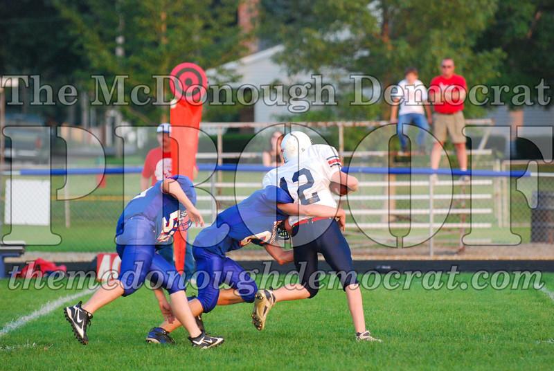 Freshman Defeat WC 36-22 09-25-08 002