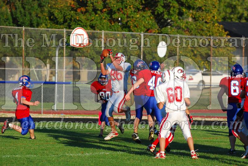 Spartan Freshman Defeat L-town 40-36 10-16-08 033