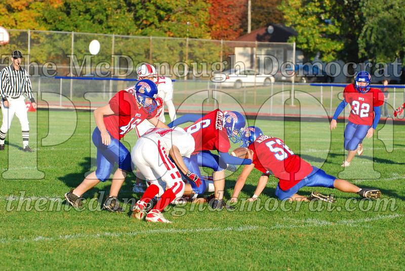 Spartan Freshman Defeat L-town 40-36 10-16-08 042