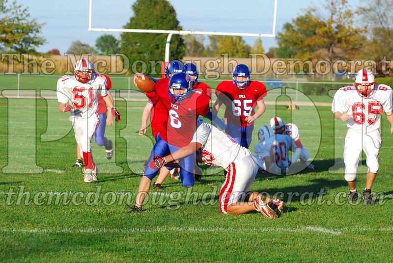 Spartan Freshman Defeat L-town 40-36 10-16-08 037