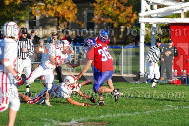 Spartan Freshman Defeat L-town 40-36 10-16-08 006