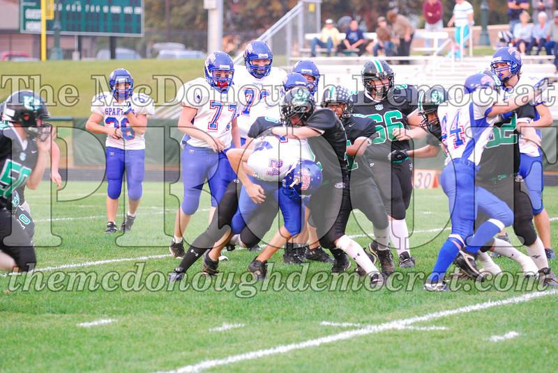 Spartans JV Defeat Athens 40-0 10-06-08 047