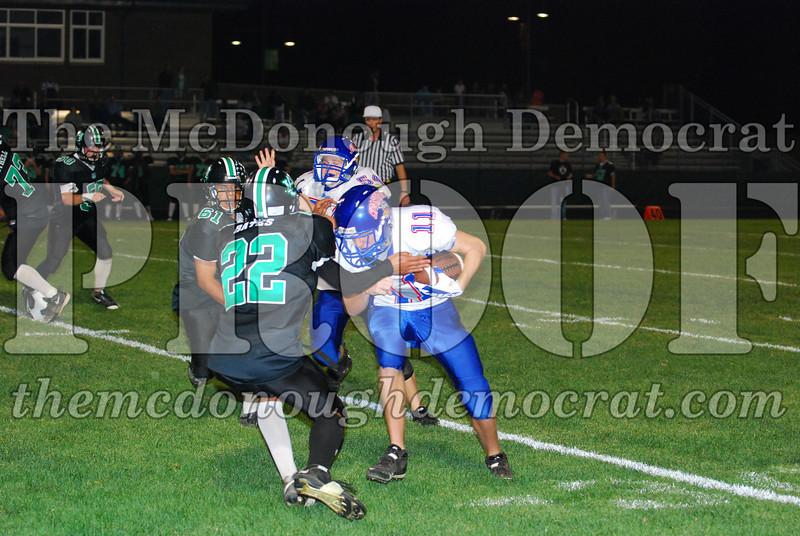Spartans JV Defeat Athens 40-0 10-06-08 075