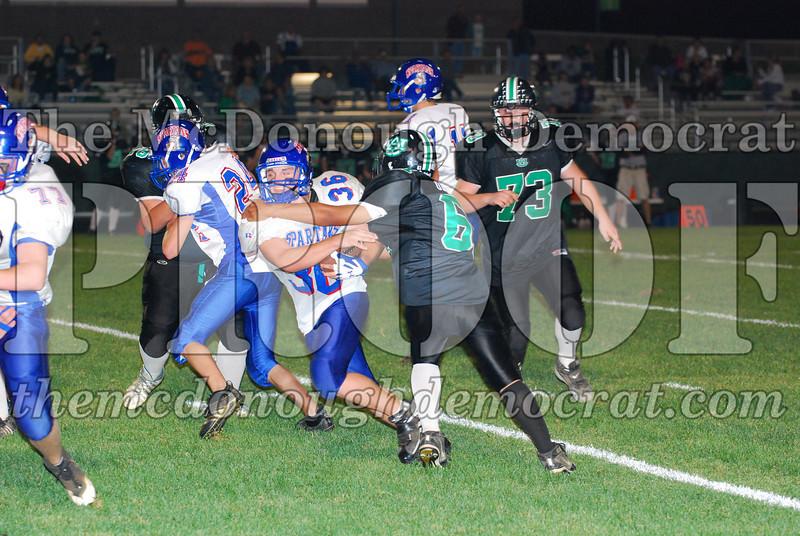 Spartans JV Defeat Athens 40-0 10-06-08 072