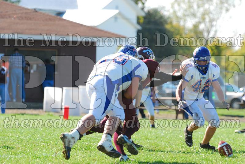 Spartans Defeat Mendon Unity 54-0 10-18-08 052