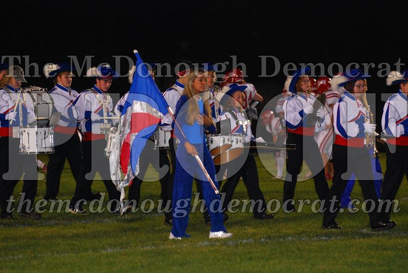 Spartans FB Senior Night 10-10-08 021