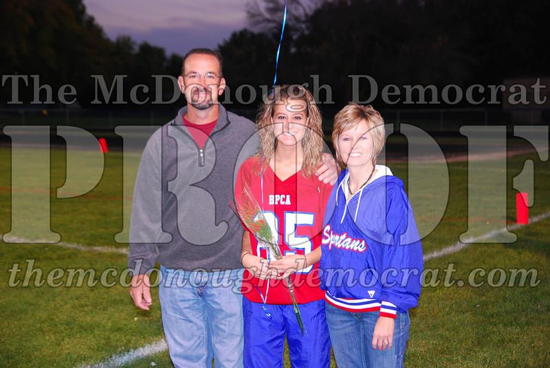 Spartans FB Senior Night 10-10-08 002