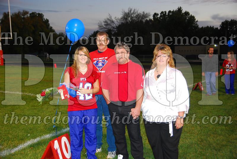 Spartans FB Senior Night 10-10-08 001