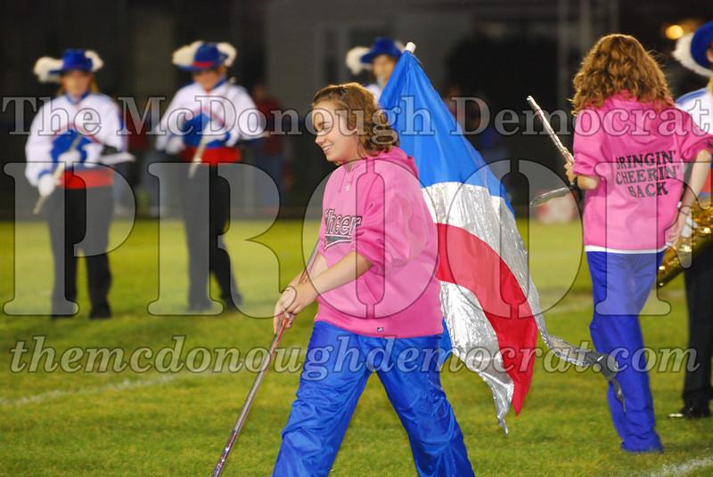 Spartans FB Senior Night 10-10-08 044