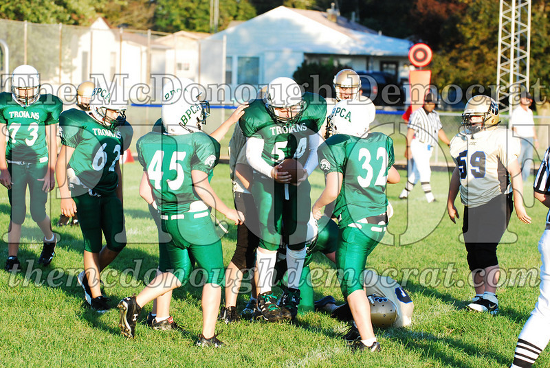 Trojans 7th Fall to CPSE 12-6 09-09-08 073