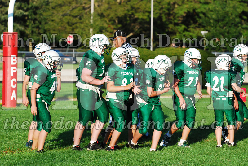 Trojans 7th Fall to CPSE 12-6 09-09-08 053