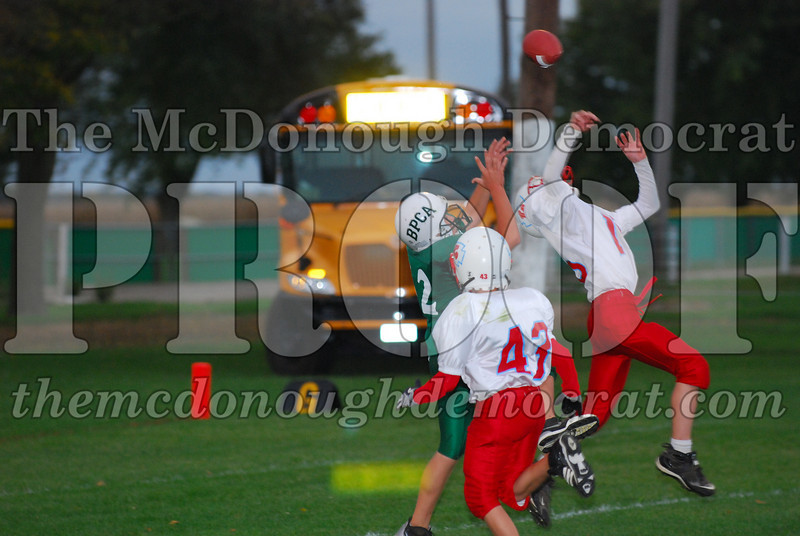 Trojans 7th Lose to Lewistown 34-6 10-14-08 019