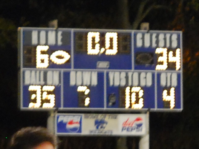 Trojans 7th Lose to Lewistown 34-6 10-14-08 040