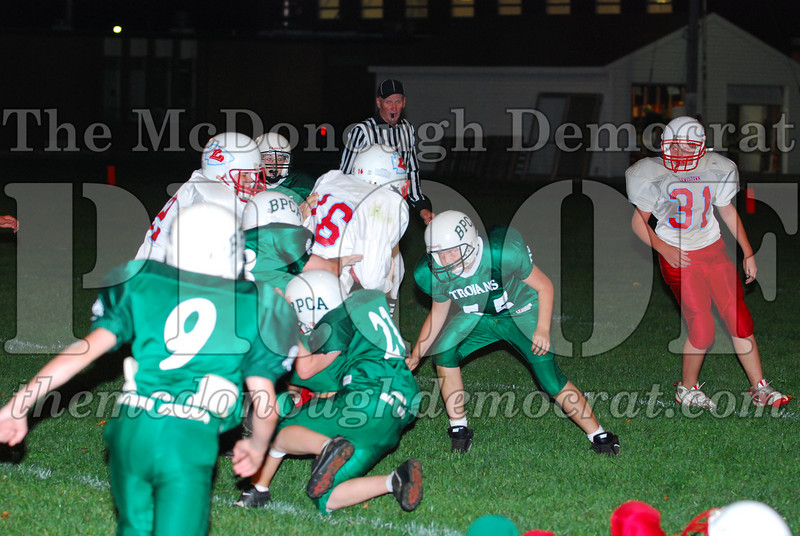 Trojans 7th Lose to Lewistown 34-6 10-14-08 038