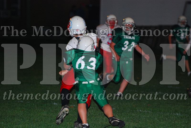 Trojans 7th Lose to Lewistown 34-6 10-14-08 033